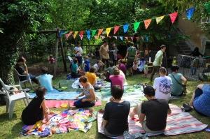 Sommerfest-Spielchischte-2014-Garten